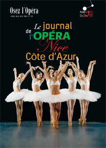 Cover of the edition Journal n°22