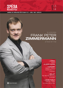 Cover of the edition Journal n°30