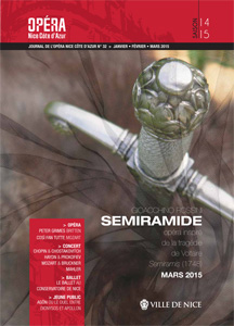 Cover of the edition Journal n°32