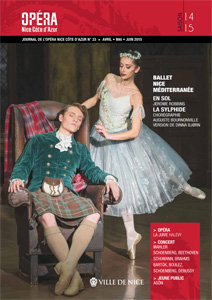 Cover of the edition Journal n°33