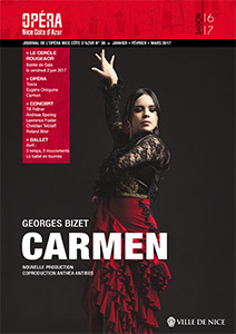 Cover of the edition Journal n°38
