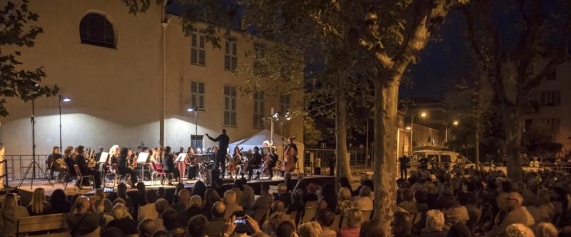 2 concerts hors les murs gratuits