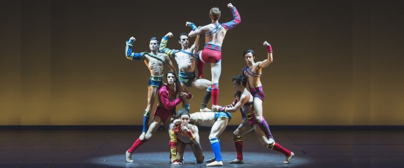 Ballets d'octobre