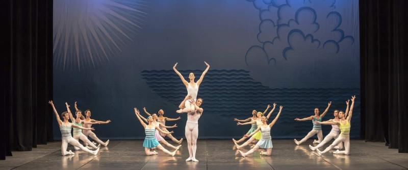 Ballets de décembre
