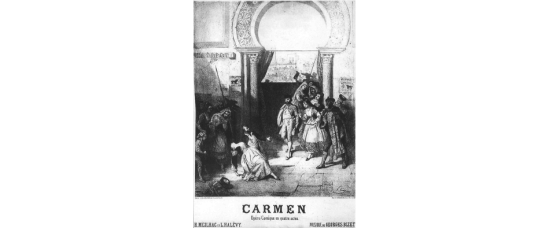 L'œuvre qui choqua le public de l'Opéra Comique