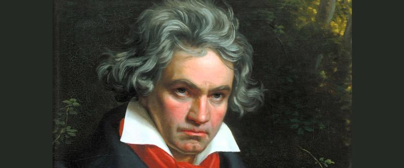 Concert Beethoven avec David Bismuth
