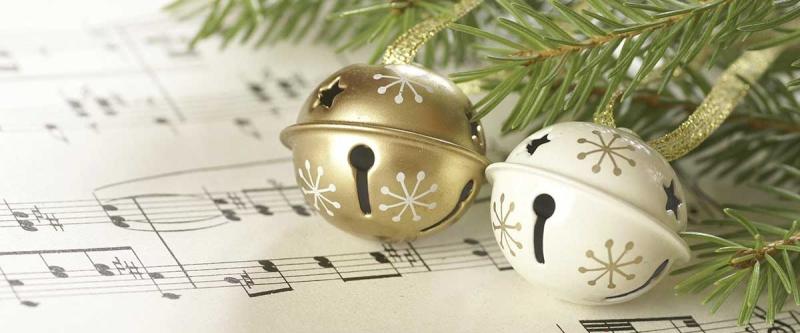Le Chœur de l'Opéra de Nice chante Noël