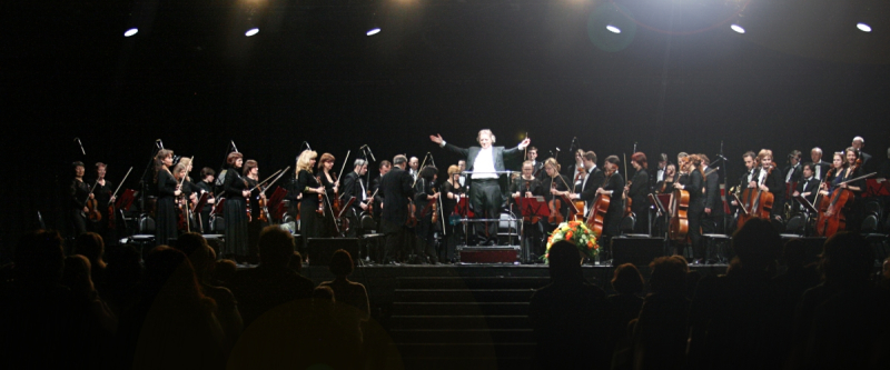Concert gratuit : La soirée des Sérénades