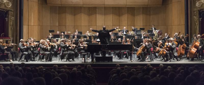 Concert symphonique 26 et 27 avril