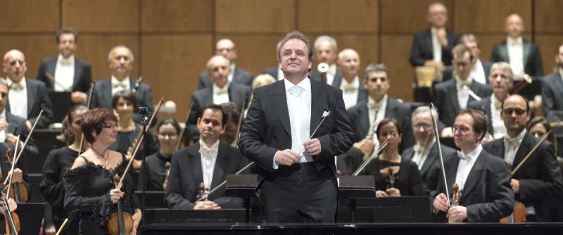 Concert symphonique des 3 et 4 avril