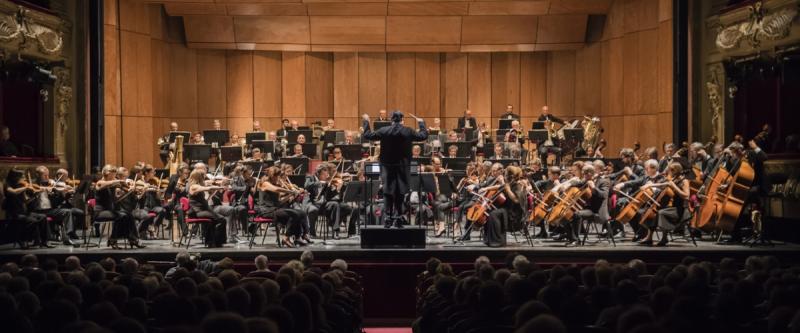 Debussy et Berlioz au programme