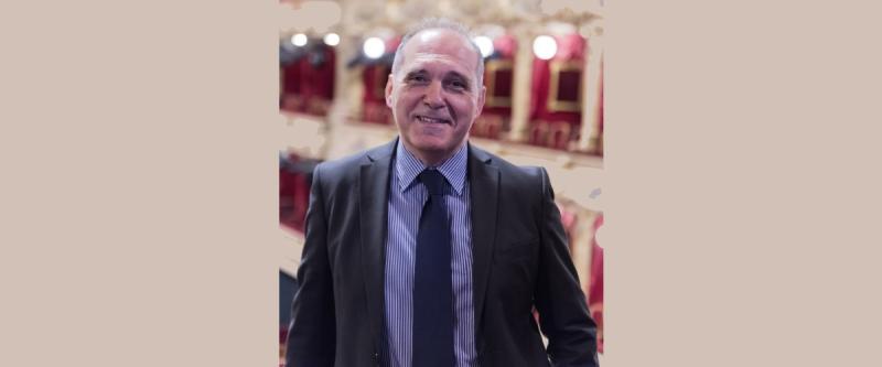 Entretien avec Éric Chevalier, metteur en scène de L'Élixir d'amour