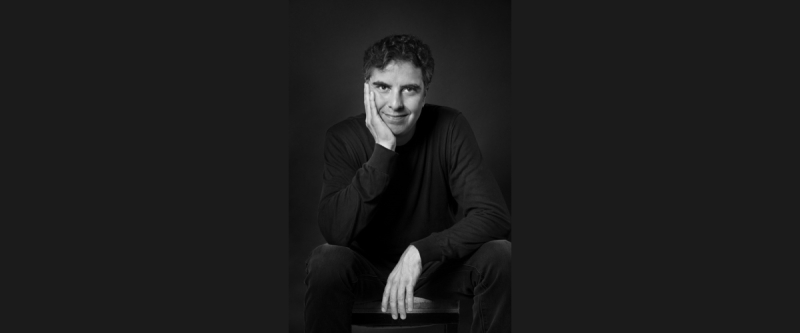 Entretien avec Pier-Francesco Maestrini