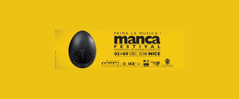 Festival MANCA 2018