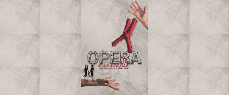 L'Opéra minuscule