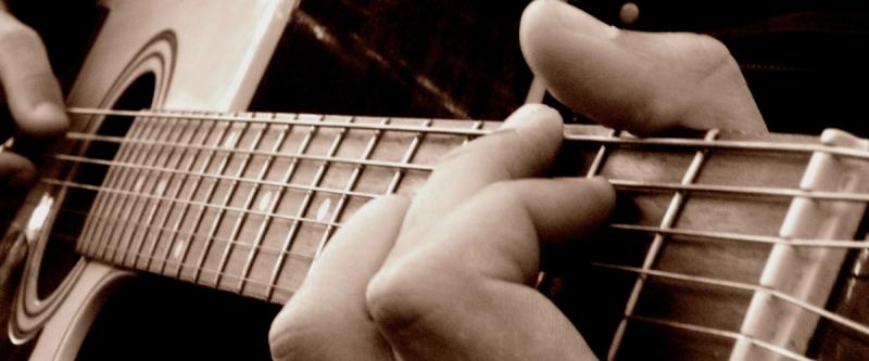 La guitare à l'honneur