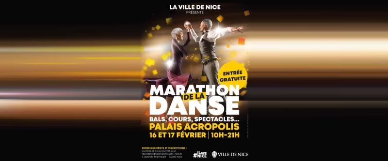 Marathon de la Danse