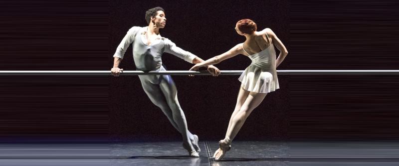 La Ville de Nice recrute pour le Ballet
