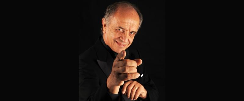 Leo Nucci à l'Opéra  de Nice