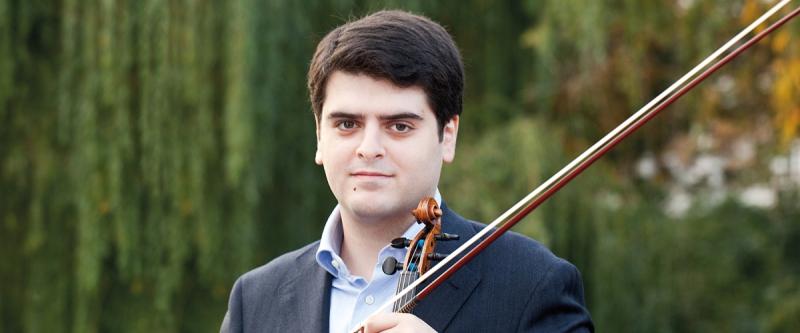 Michael Barenboim