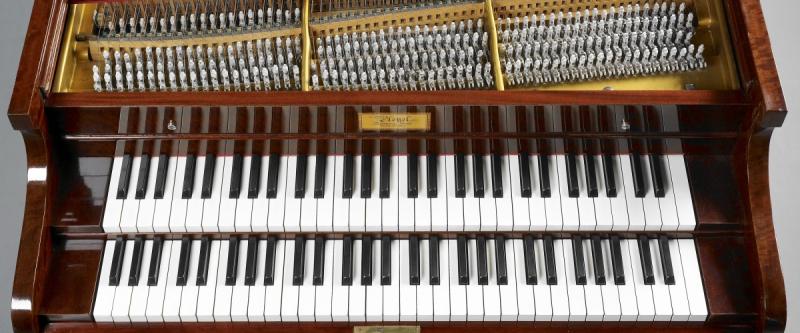 Musique de chambre au Palais Lascaris