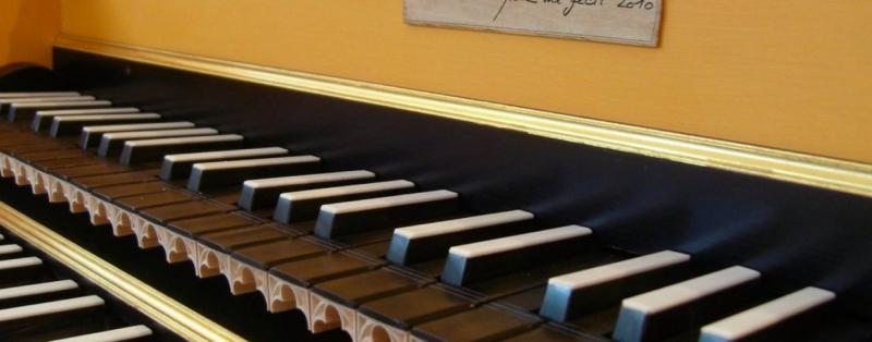 Dernier concert de musique de chambre