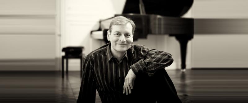 Philippe Bianconi à l'Opéra les 4 et 5 octobre