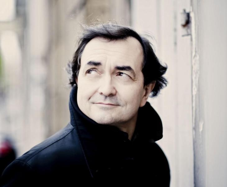 Pierre-Laurent Aimard, un artiste sans pair
