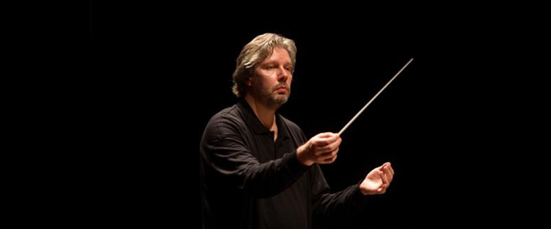 Portrait de Michael Zilm