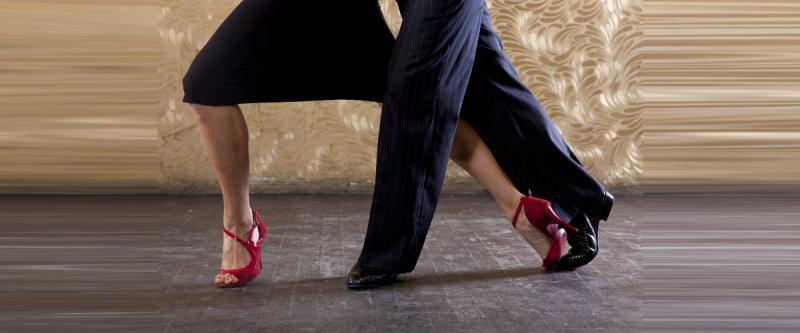 Quatre saisons pour un tango