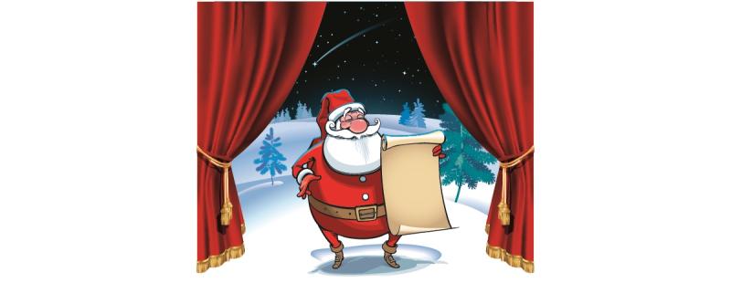 Une idée de cadeau pour Noël ?