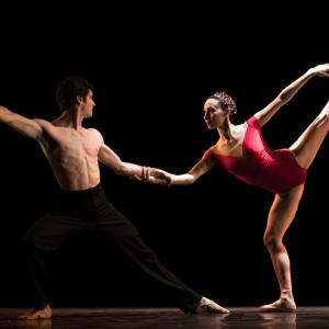 Entrez dans la danse (jui 2021) / PHOTO ©DJaussein © Opéra de Nice