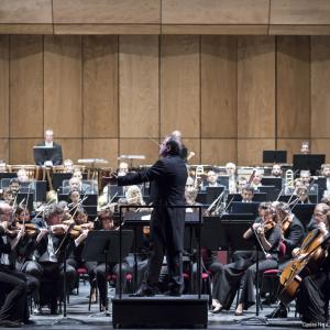 Concert Mahler (nov 2017) © Opéra de Nice