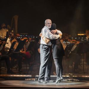Concert place Saint-Roch (sept 2016) © Opéra de Nice