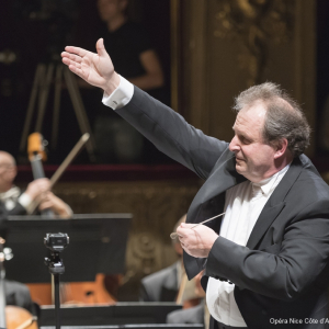 Concert Gershwin (déc 2017) © Opéra de Nice