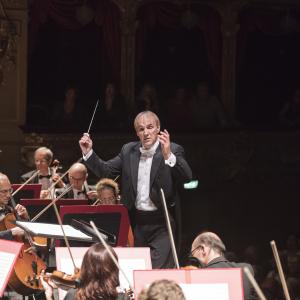 Concert avec P-L Aimard, direction Daniel Kawka (oct 2016) © Opéra de Nice
