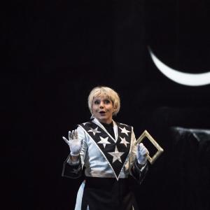 La Flûte enchantée © Opéra de Nice