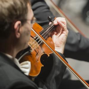Concert Bruckner, direction Philippe Auguin (oct 2015) © Opéra de Nice