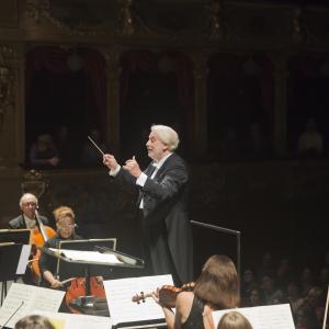 Concert : Strauss, Schumann (nov 2014) © Opéra de Nice