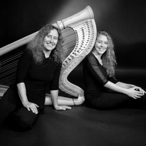 La Harpe romantique © Opéra de Nice