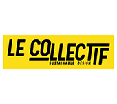 Logo Le Collectif - Sustainable Design